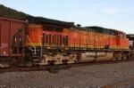 BNSF 4583
